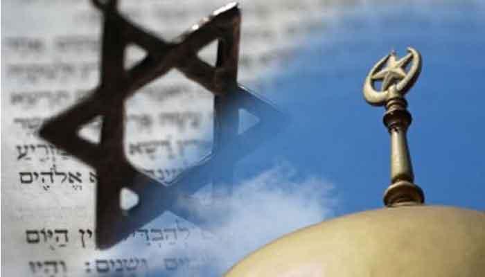Muslim Rasa Yahudi