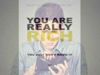 Anda Sebenarnya Sangat Kaya Hanya Anda Belum Menyadarinya
