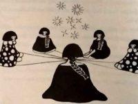 Kartun Kebebasan Perempuan