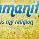 Agama Kemanusiaan