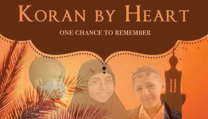 Koran by Heart (2011)