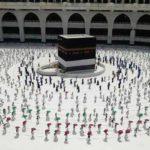 Haji di Masa Pandemi