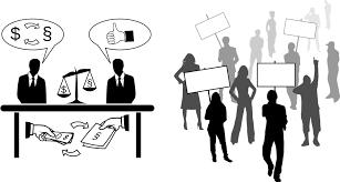 Korupsi: Menguji Integritas Pemerintah dan Aparat Penegak Hukum