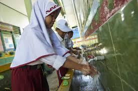 Hadis Tarbawi: Pembiasaan Perilaku Hidup Bersih dan Sehat pada Anak Usia Dini