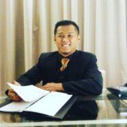Gambar profil M. Ghazali (Mr. MG)