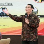 Gambar profil Dr. Phil. Sahiron MA.