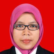 Gambar profil Adrika F. Aini