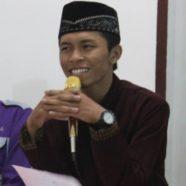 M Dani Habibi, M. Ag