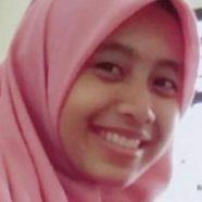 Gambar profil Izmy Atiqoh