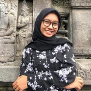 Gambar profil Mutia Ulfa
