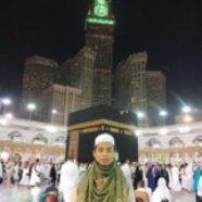 Gambar profil Muhammad Alwi HS
