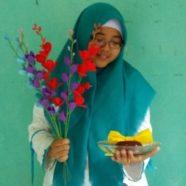 Fahimatul Azizatit Tiflah